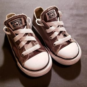 Toddlers Converse All Star Chuck Taylors